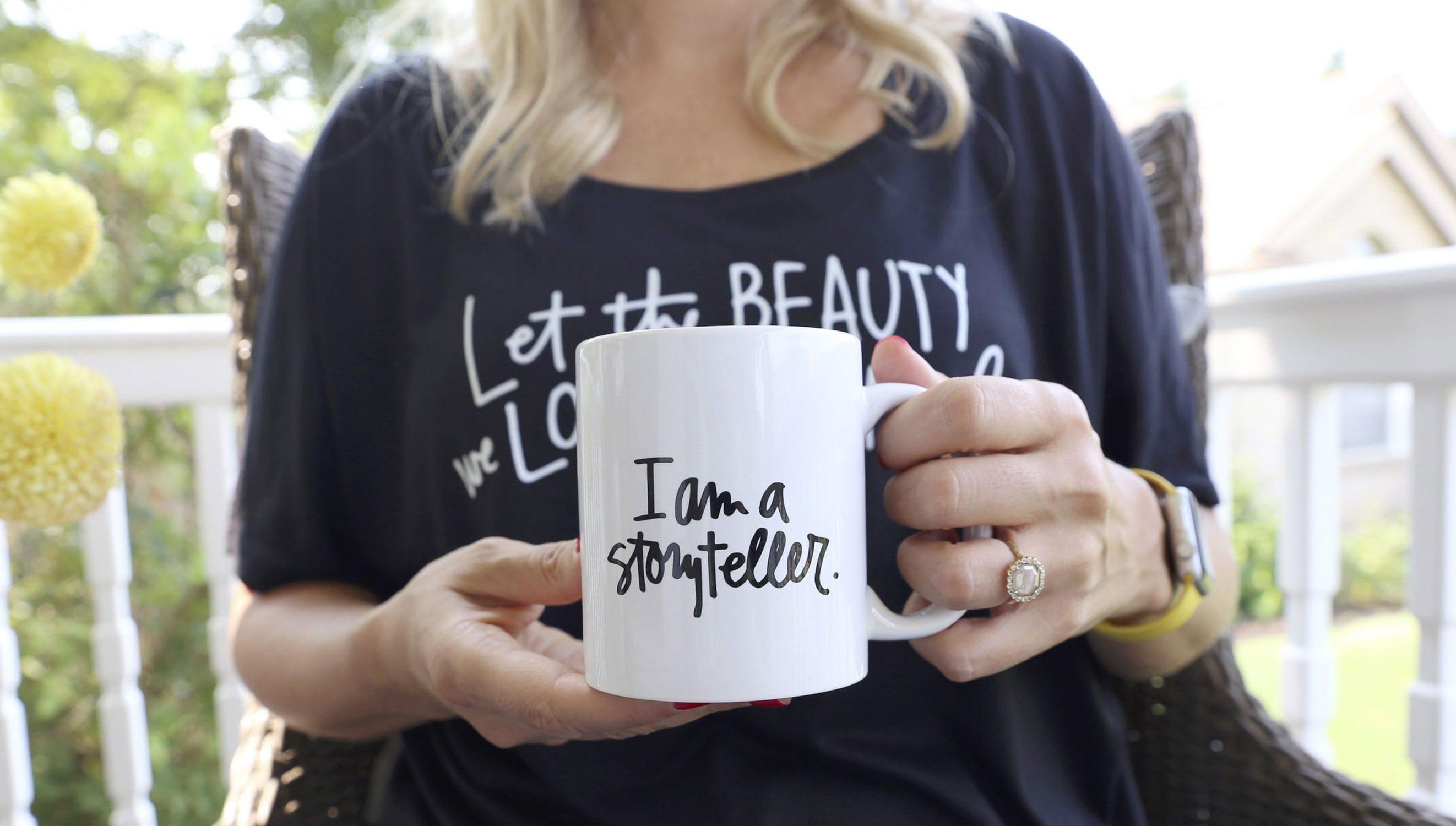 Ali mug popup